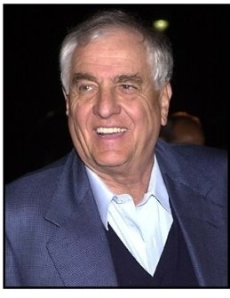 Garry Marshall at the Orange County premiere
