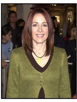 Patricia Heaton at the Harry Potter Premiere