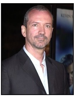 Iain Softley at the K-PAX premiere