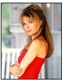 Dawson's Creek: Mary-Margaret Humes as Gail Leery