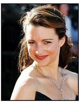 Kristin Davis at the 2000 Creative Arts Emmys