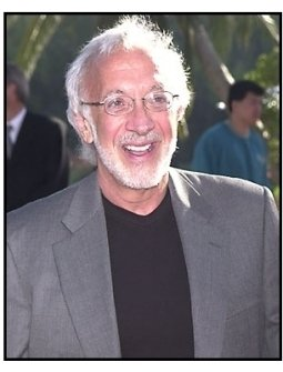 Stan Winston at the Jurassic Park III premiere