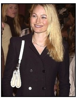Sarah Wynter at the Blow premiere