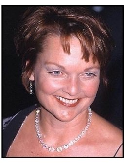 Pamela Reed at the Proof of Life premiere