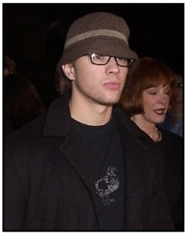 Ryan Phillippe at the Traffic premiere