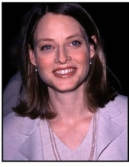"Jodie Foster at the ""Babydance"" Premiere"