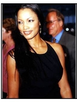 Garcelle Beauvais at the Bait premiere