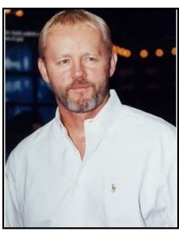 David Morse at the Bait premiere