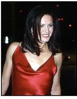 Wendy Crewson at The 6th Day premiere