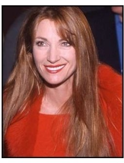 Jane Seymour at the Bedazzled premiere