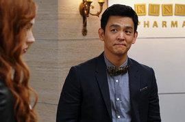 John Cho, Selfie