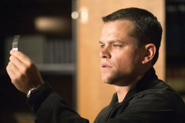 Matt Damon, The Bourne Ultimatum