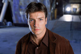 Firefly, Nathan Fillion