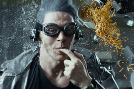 X-Men Days of Future Past