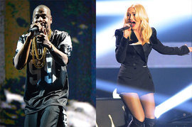 Jay-Z and Gwen Stefani, No Doubt