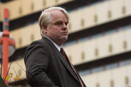 A Most Wanted Man, Philip Seymour Hoffman