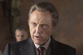Christopher Walken, Jersey Boys