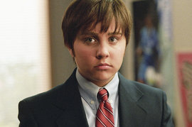 She's The Man, Amanda Bynes