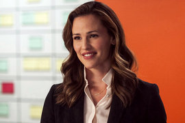 Jennifer Garner, Draft Day