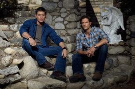 Supernatural, Jensen Ackles, Jared Padalecki