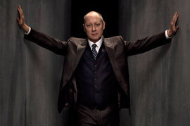 The Blacklist, James Spader