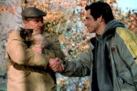 Meet the Parents, Robert De Niro, Ben Stiller