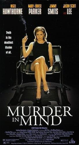 Murder in Mind