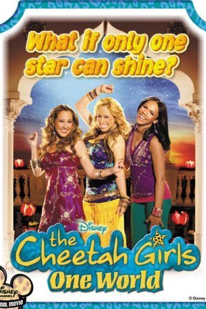Cheetah Girls: One World