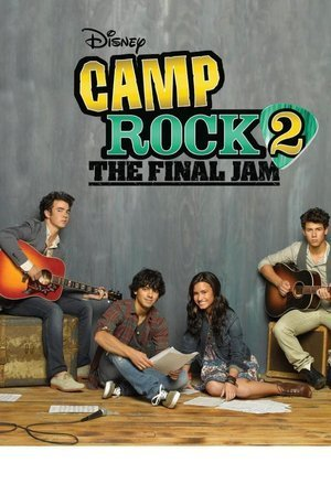 Camp Rock 2 The Final Jam