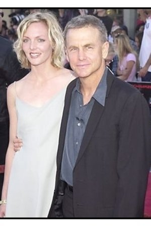 """David Andrews at the """"Terminator 3: Rise of the Machines"""" premiere"""