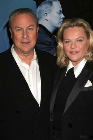 Robert Wilson and Katharina Otto