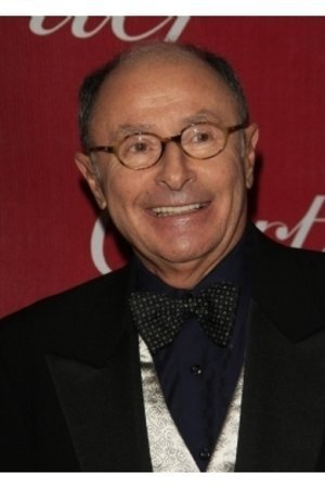 Peter Bart at the 19th Annual Palm Springs International Film Festival Awards Gala 2008
