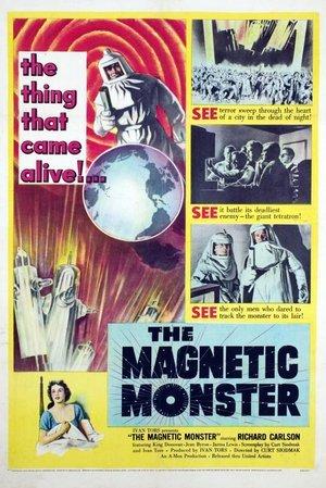 Magnetic Monster
