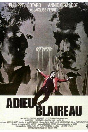 Adieu Blaireau