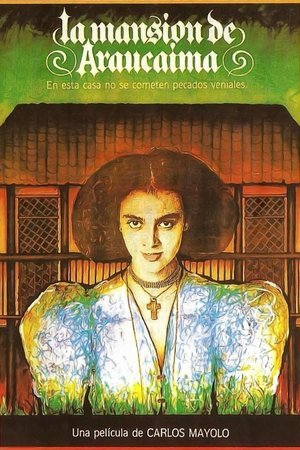 Araucaima's Mansion