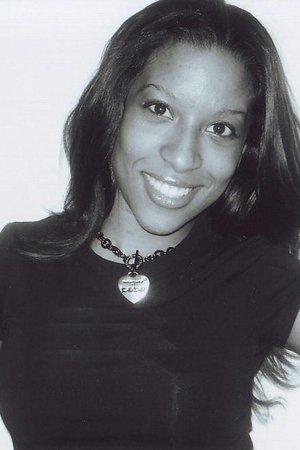 Tori Jones