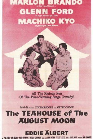 Teahouse of the August Moon