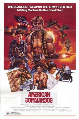 American Commandos