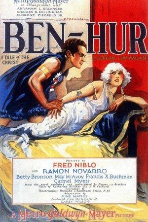 Ben Hur, A Tale of the Christ