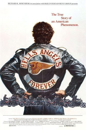 Hells Angels Forever