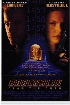 Adrenaline: Fear the Rush