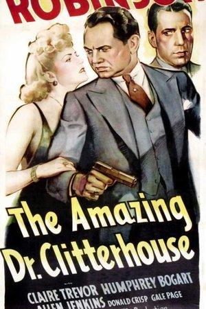 Amazing Dr. Clitterhouse