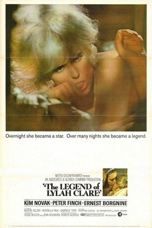 Legend of Lylah Clare