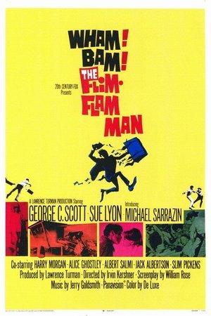 Flim-Flam Man