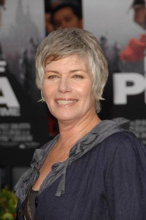 Kelly McGillis