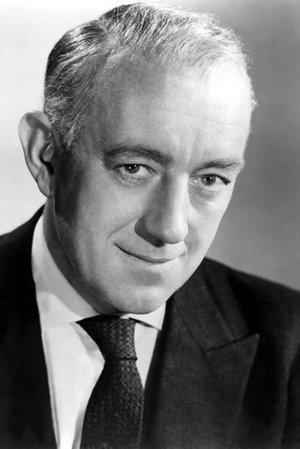 Alec Guinness