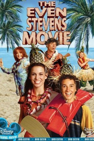 Even Stevens Movie