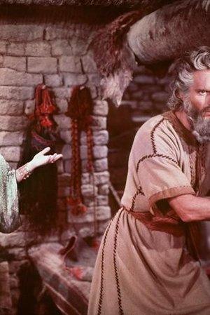 Ten Commandments (ABC)