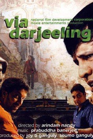 Via Darjeeling