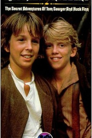 Rascals and Robbers: The Secret Adventures of Tom Sawyer and Huck Finn